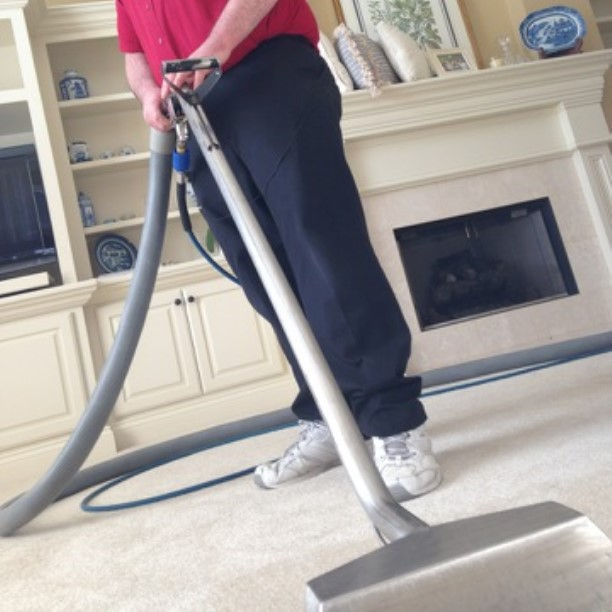 Referral Cleaning Restoration: Fort Wayne's Carpet Cleaner